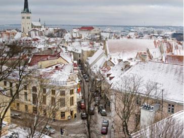 В эстонском отеле открылся «шпионский» музей