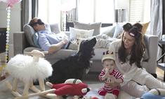 Двойники Кейт и Уильяма живут королевской жизнью
