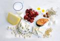 Белковая диета: похудеть и выспаться