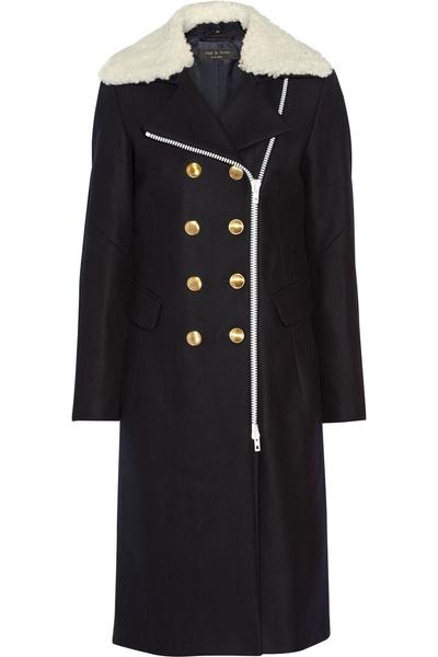 50 самых стильных пальто этого сезона   галерея [1] фото [17]