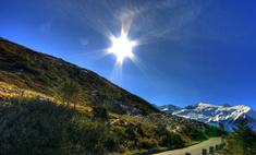 10 самых романтичных дорог в Европе
