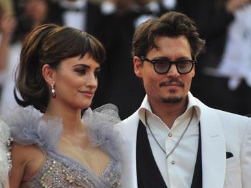 Джонни Депп (Johnny Depp) появится в пятой части «Пиратов»