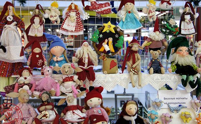 Новогодние ярмарки в Ростове, где купить подарки Ростов, что подарить на Новый год, новогодние распродажи, Мега Ростов ярмарка, ярмарка Роствертол, ярмарка на Вертоле, ярмарка в Золотом Вавилоне, хендмейд, купить символы года козы в Ростове