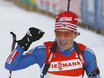 Биатлонистка Ольга Зайцева подумывает о завершении карьеры