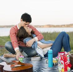 Топ-35 полезных и стильных вещей для пикника