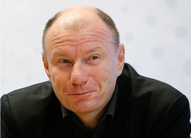 Владимир Потанин новости 2014