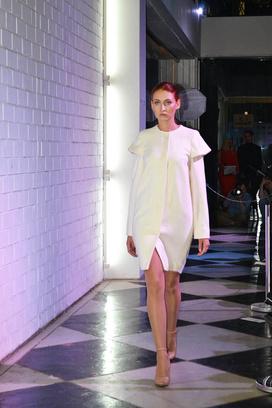 Конкурс молодых модельеров Start fashion show-2014