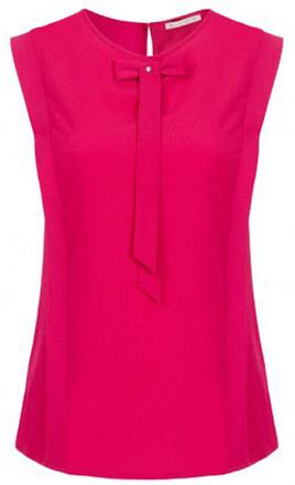 Блуза-топ Zarina, фото