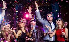 Бессонные Сочи, или Где встретить Новый год в стиле MAMMA MIA!