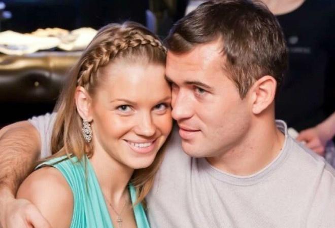 Жена Кержакова последние новости