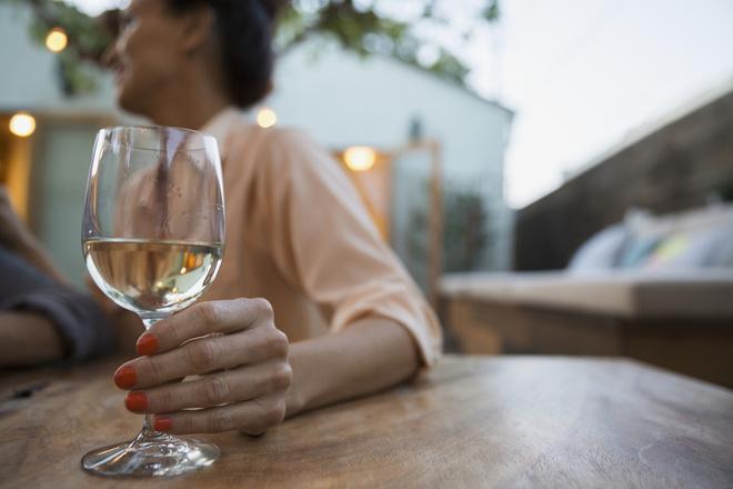 аллергия на спиртное