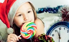 Новый год без диатеза: выбираем правильный сладкий подарок