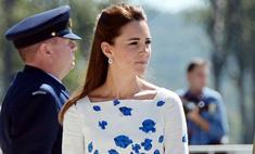 8 самых дешевых нарядов Кейт Миддлтон