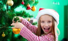 Мамина шпаргалка: что подарить ребенку на Новый год