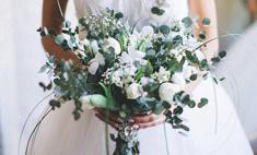 Тебе понравится: 30 лучших свадебных букетов этого лета