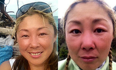 Анита Цой показала, как она выглядит без макияжа