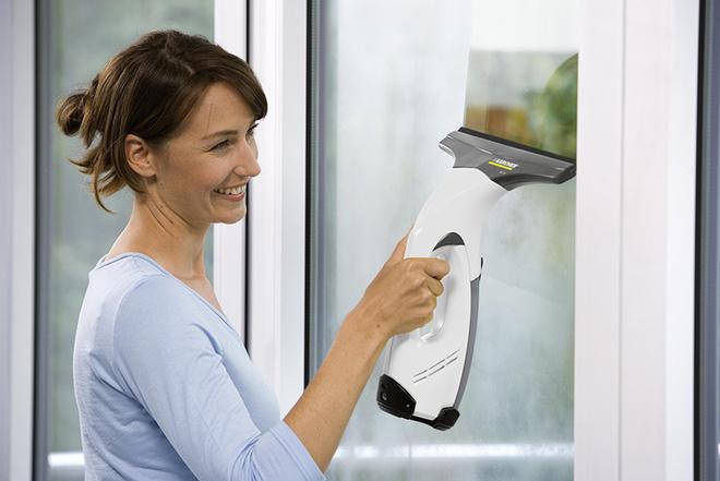 Уборка дома: топ-5 современной бытовой техники Kärcher