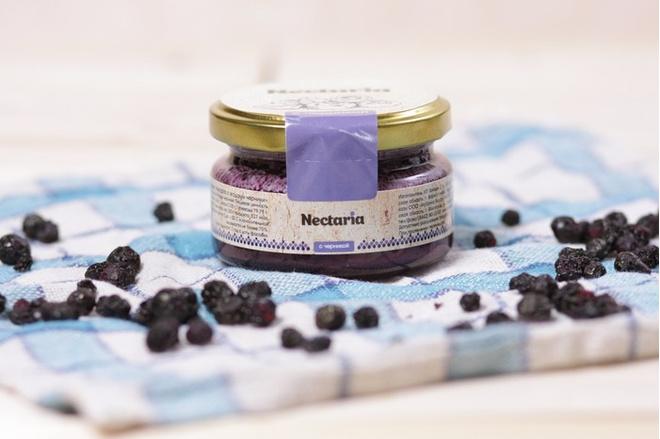 медовая диета, быстро похудеть, Nectaria