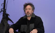 Тим Бертон хочет экранизировать «Собор Парижской богоматери»