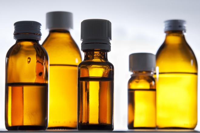 жидкие витамины для волос