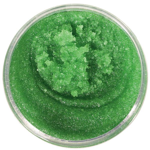 Соляной скраб для тела «Папайя» , Body Therapy, Treats.