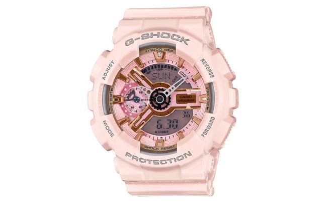 Часы Casio G-Shok, 9990 р.