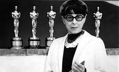 8 оскароносных фильмов, которые сделали Эдит Хэд легендой моды