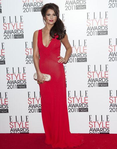 Шерил Коул на Elle Style Awards 2011