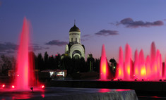 Сезон фонтанов в Москве откроется 30 апреля