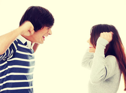 Упреки могу разрушить даже, казалось бы, самые крепкие отношения