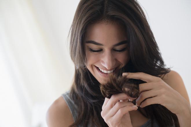 Сыворотка для секущихся волос