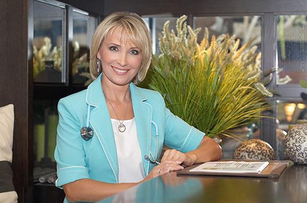 Маргарита Королева, диетолог, фото