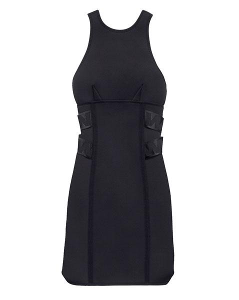 Платье Alexander Wang x H&M