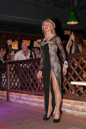 «Миссис Алтая-2016»