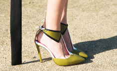 Встать на ноги: самая необычная обувь лета
