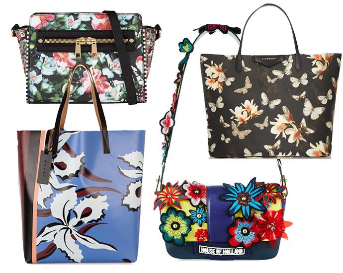модные сумки весна 2015 фото 4