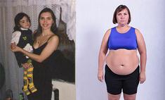 Участница шоу «Взвешенные люди»: «Голодая, я набрала 50 кило!»