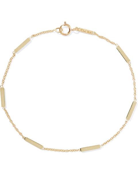 Тренд: цепочки-браслеты | галерея [1] фото [5]