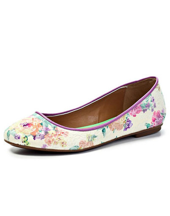 Балетки W2 Shoes & Accessories