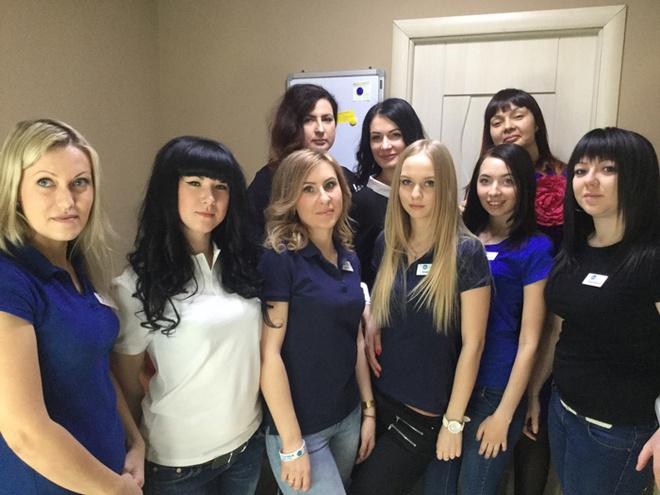Салоны красоты и парикмахерские Волгограда