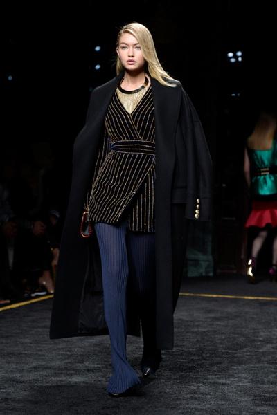 Неделя моды в Париже: 5 марта | галерея [1] фото [4]