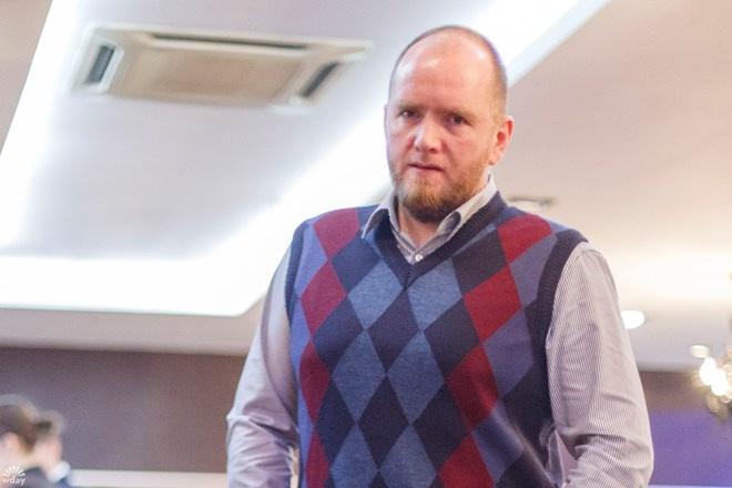 Алексей Петрухин уже готовится к съемкам продолжения