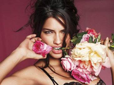Адриана Лима (Adriana Lima) рассказала о сексуальности
