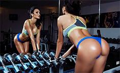 Попа как у Кардашьян: фитнес-опыт ростовчанок
