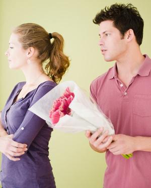 Как попросить прощения у девушки; как красиво извиниться перед любимой - Woman s Day