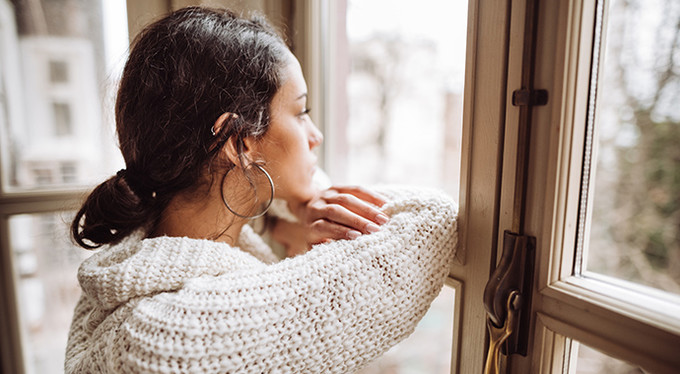 Посттравматический синдром — страх после страха
