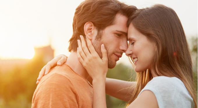 11 фраз, которые мужчине важно слышать от любимой женщины