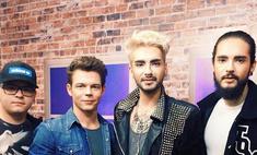 Tokio Hotel в Краснодаре встретят привидения