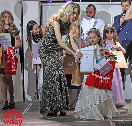 конкурс красоты Школьная красавица 2016 Самара