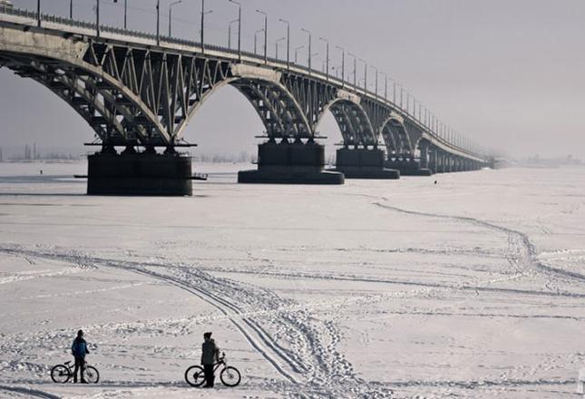 Три саратовских фотографа вошли в число лучших в России